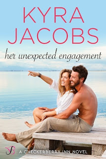 Her Unexpected Engagement by Kyra Jacobs