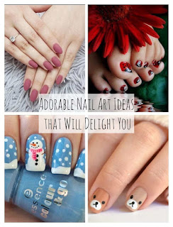 cute coffin nails ideas