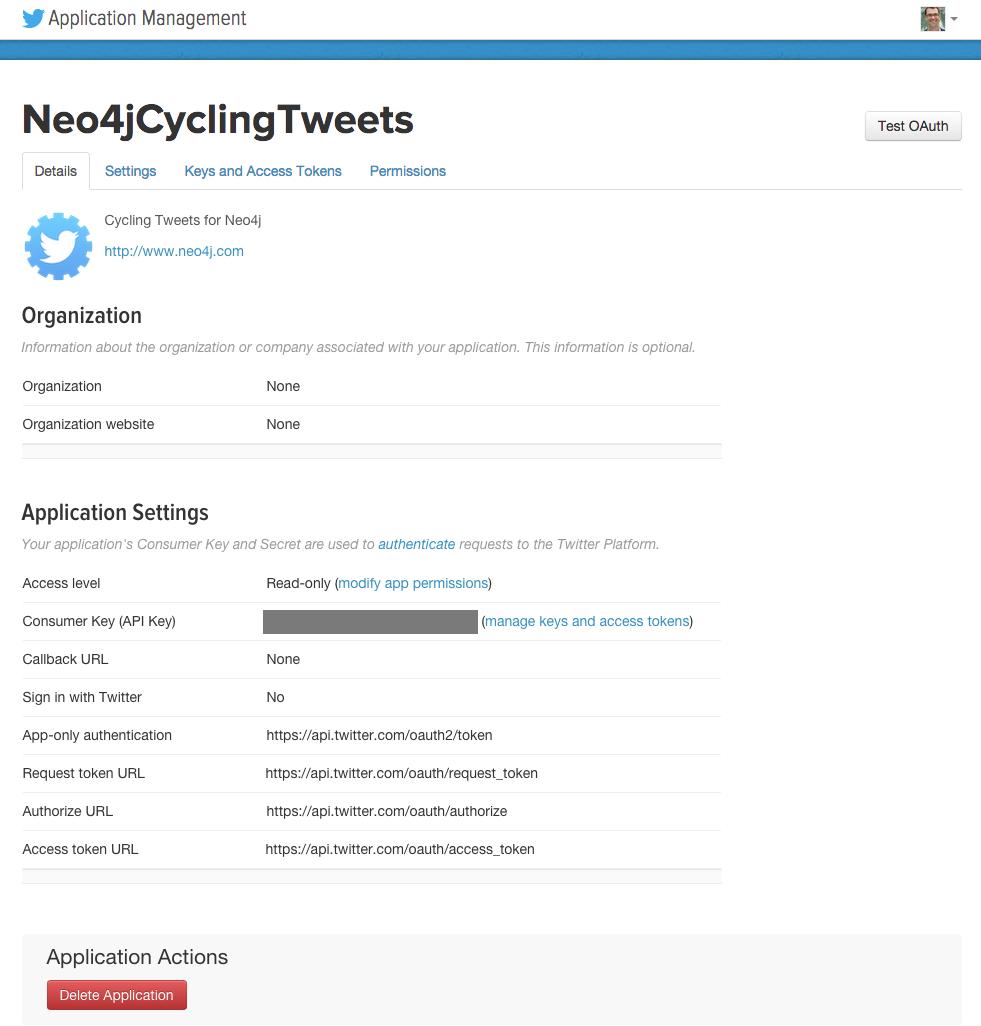 Bruggen Blog: Cycling Tweets Part 3: Adding