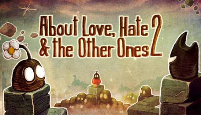 About Love Hate And The Other Ones 2 Free Download PC Game Cracked in Direct Link and Torrent. About Love Hate And The Other Ones 2 – Influence the game world through LOVE and HATE. Talk to the OTHER ONES and make use of them for the perfect path to the level's goal. The…