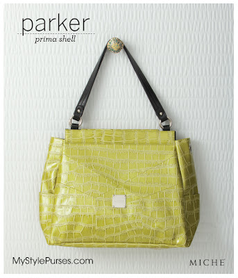 Miche Parker Prima Shell