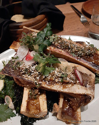 Comedor bone marrow