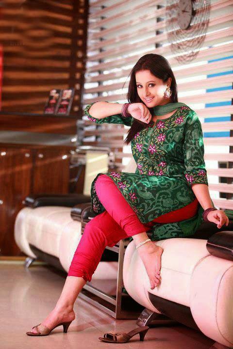 Actress Purnima Best Photos 9