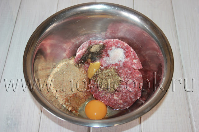 рецепт тефтелей с пастой от джейми оливера с пошаговыми фото