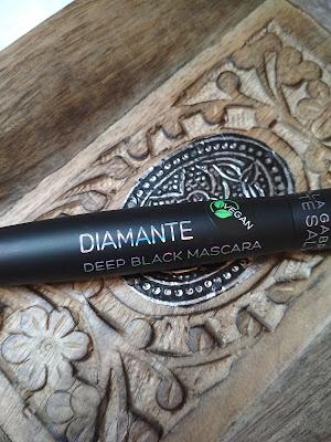 Diamante Deep Black riasenka
