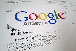 Cara Kerja Google AdSense