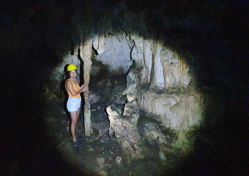 Wonders of Jovellar – Underground River, Caves, Waterfalls, etc.