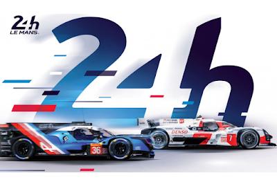 24Heures Le Mans