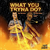 "Izzy Strange feat. Freddie Gibbs - ""What You Tryna Do?"""