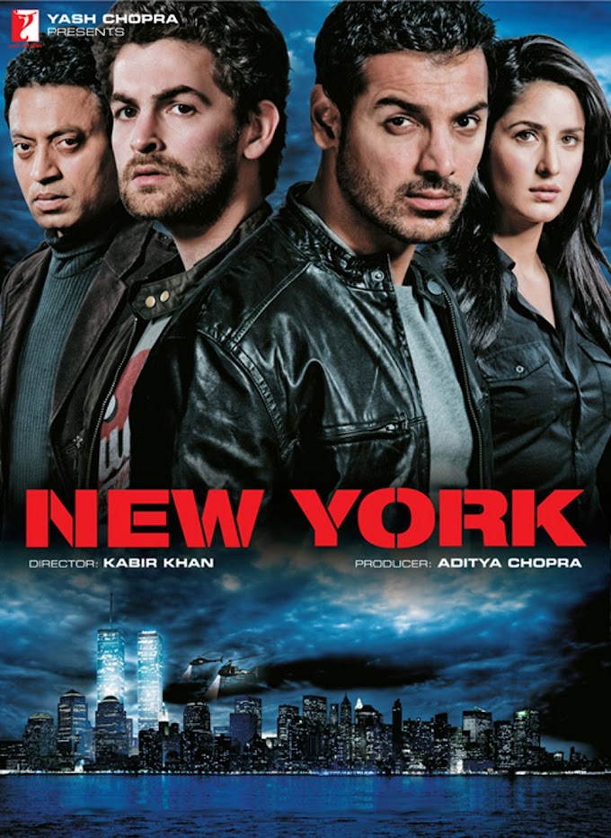 New York (2009) Full Movie | Watch Online Movies