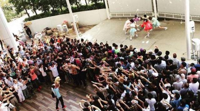 Ini Dia Bedanya Antara Girl Band dan Idol Group