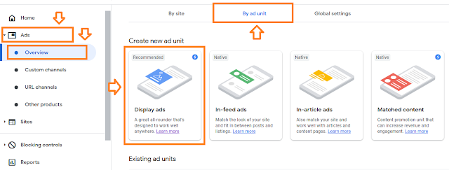 How To Increase Google AdSense Revenue - 8 Tips   Understand RPM, CTR & CPC