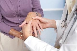 como se puede curar la artritis