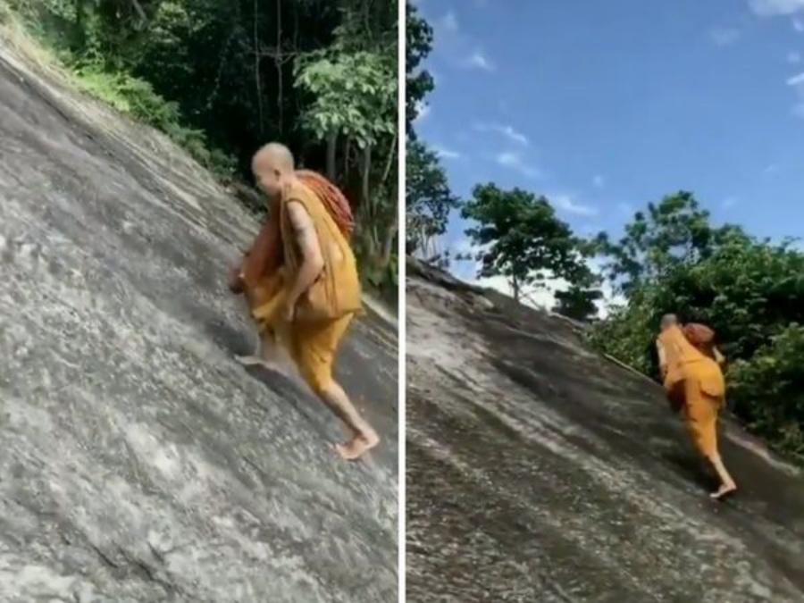 Monk , Last Airbender