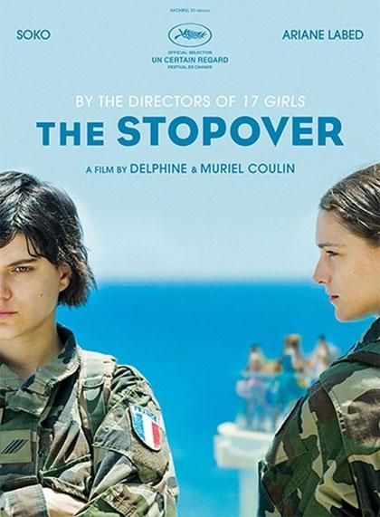 The Stopover (2016) ταινιες online seires oipeirates greek subs