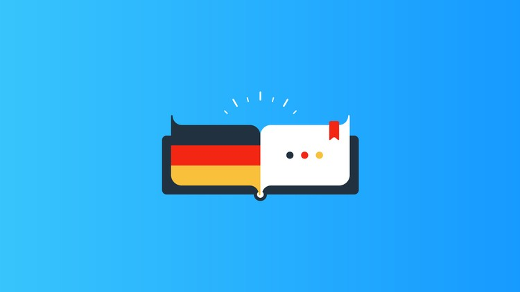 Learn German Fast & Easy - Udemy Coupon