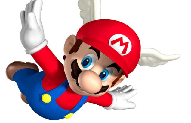 Super Mario Ringtone Download - Theme Music Mp3 for Free