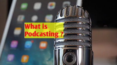 what is podcasting, podcasting