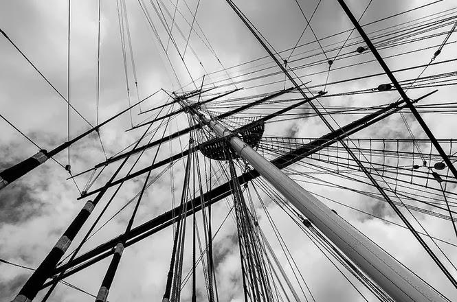 Exploring London's Greenwich