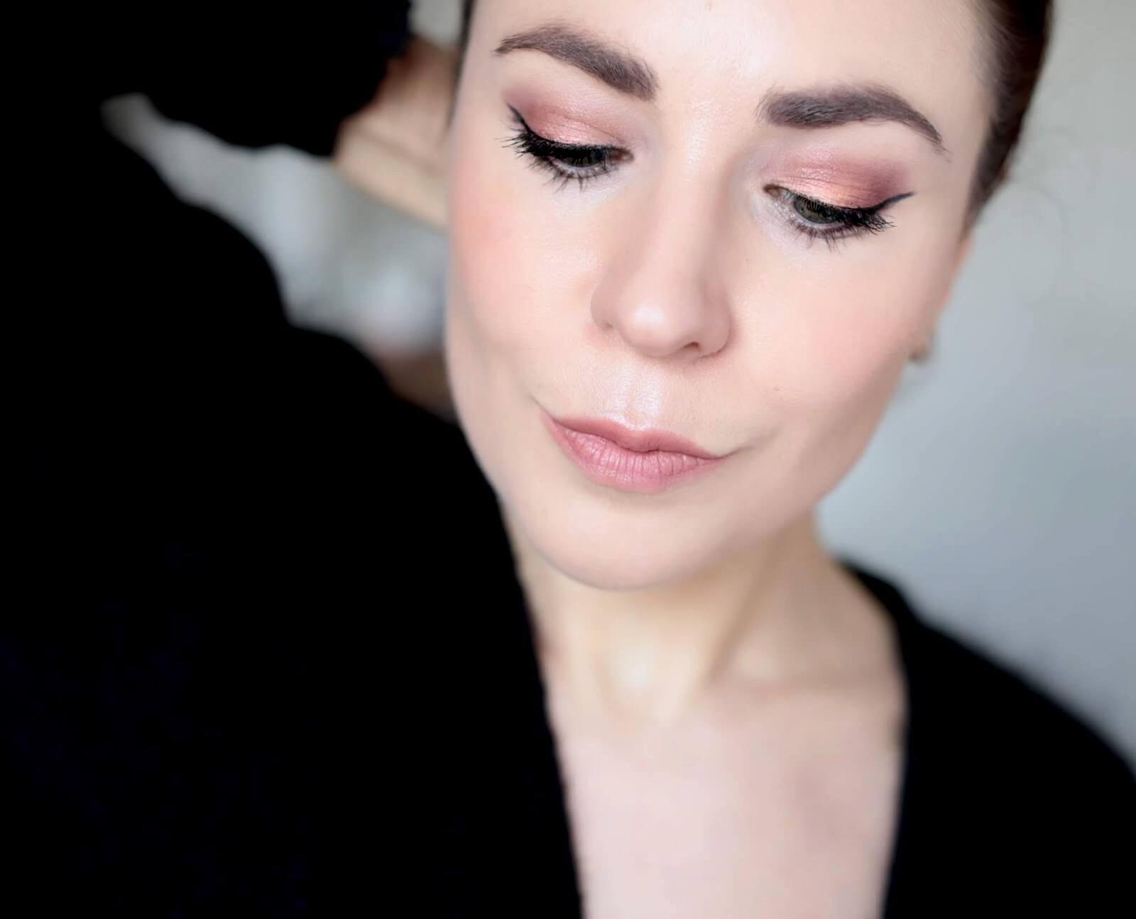 shiseido maquillage avis