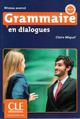 Télécharger Livre Gratuit Grammaire en dialogue Niveau avancé pdf