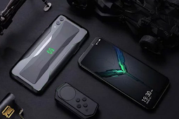 Release soon, Black Shark 2 Pro with Snapdragon 855 Plus?