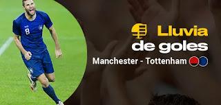 bwin promo Manchester vs Tottenham 4-12-2019