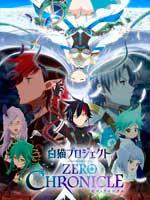 Assistir Shironeko Project: Zero Chronicle Online