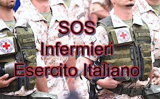 Coronavirus, SOS Infermieri - www.adessolavoro.com