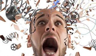 Những mặt lợi hại của stress đối với sức khỏe