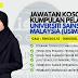SEMBILAN Jawatan Kosong di Universiti Sains Islam Malaysia. Gaji RM-1493.00 - RM9618.00