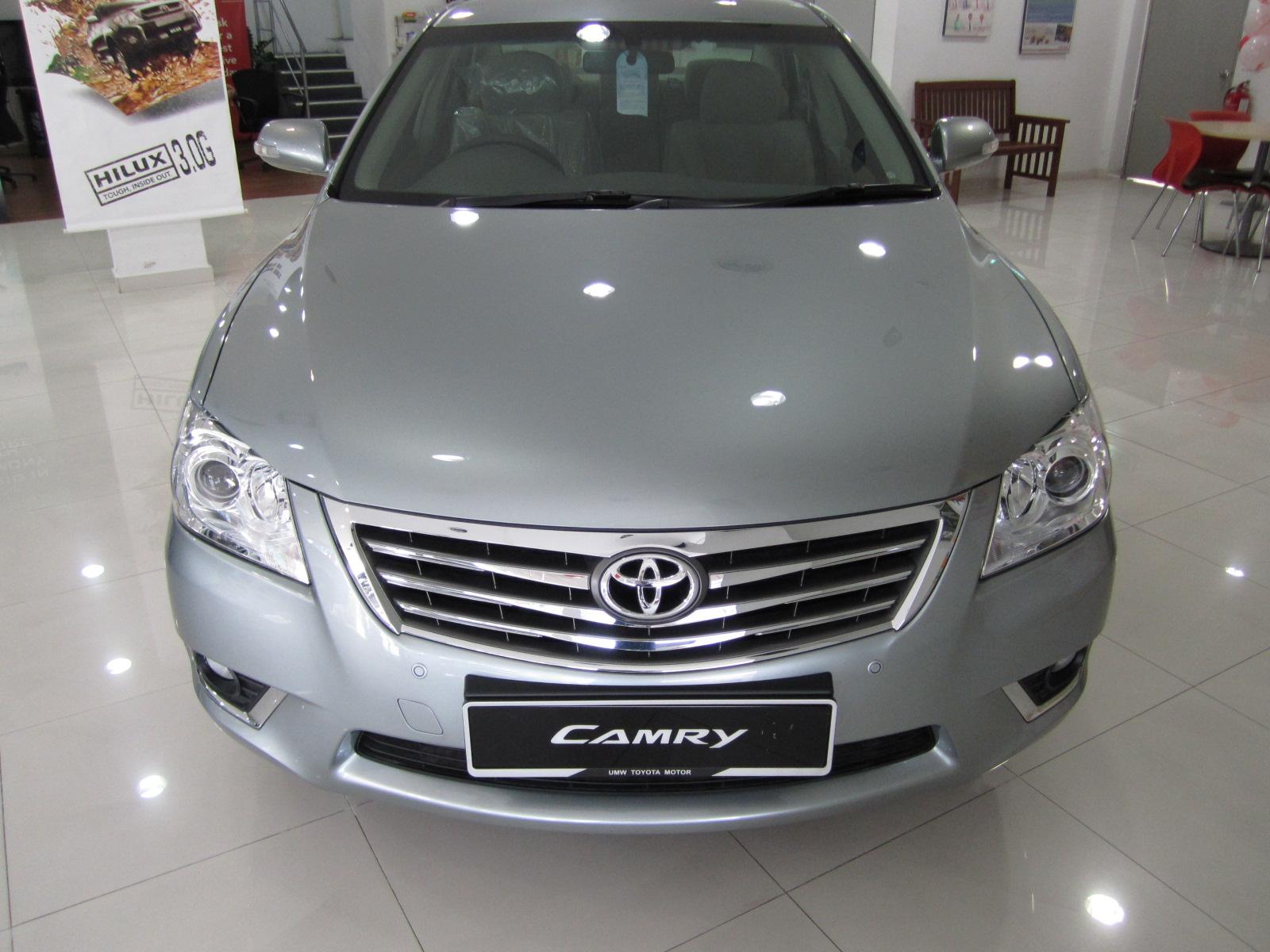 All New Camry Type V Yaris Trd Heykers Toyota 2 0e 0g 4v