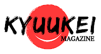 Kyuukei Magazine