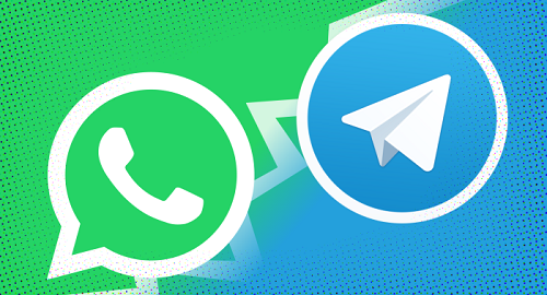 Get Rid of Your WhatsApp Messenger… Switch to Telegram Now or Never