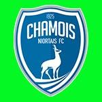 Chamois Niortais www.nhandinhbongdaso.net