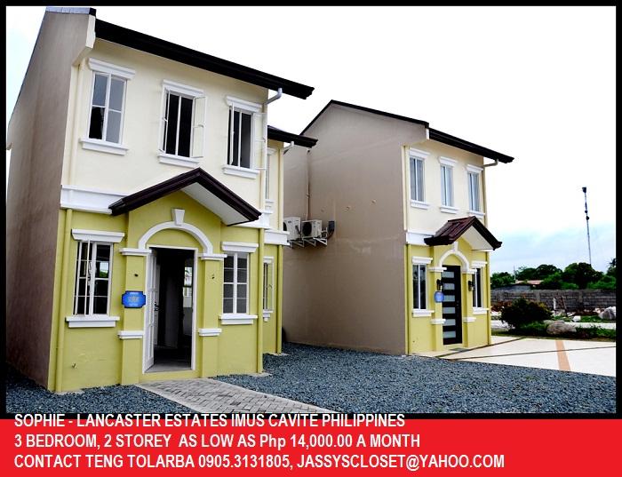 Lancaster Estate Imus Cavite