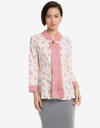 Model Baju Blus Bstik Remaja Yang Simpel Tapi Elegan