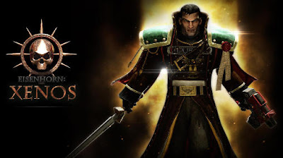 Download Game Android Gratis Eisenhorn XENOS apk + obb