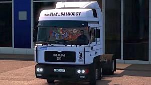 MAN F2000 1.20