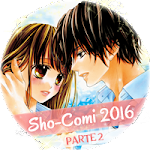 Wallpapers Sho-Comi 2016 | Parte 2