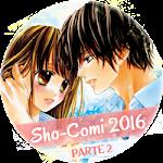 Wallpapers Sho-Comi 2016 | Parte 2