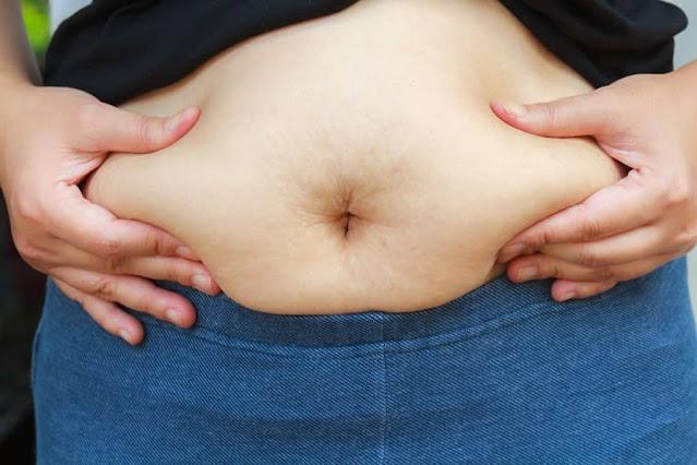 belly fat reasons