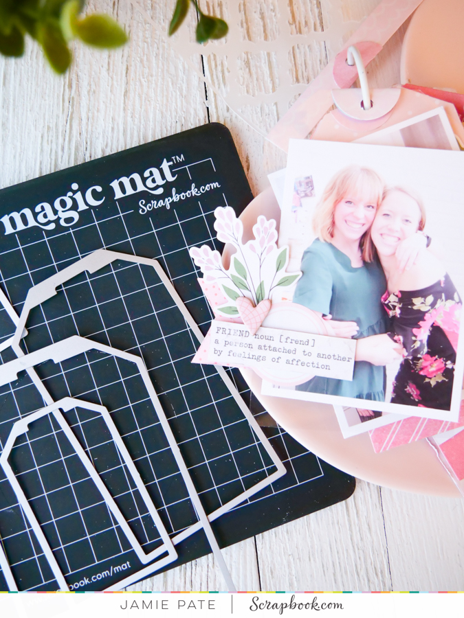 Magic Mat Is Back at It Die Cutting All the Things by Jamie Pate