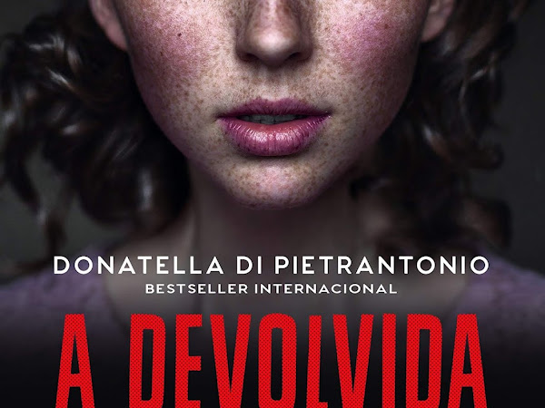 Resenha A devolvida - Donatella Di Pietrantonio