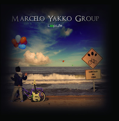 Círculo de vida (Loop Life)  - Marcelo Yakko