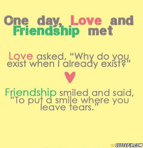 Quotes On Impressing A Girl: Friendship Day Love Messages To Impress A Girl
