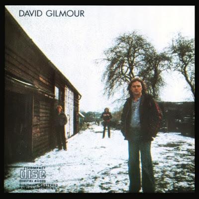David Gilmour – Same (1978)