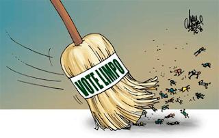 ´Ficha Limpa´ deverá barrar 4.800 candidatos em todo o Brasil