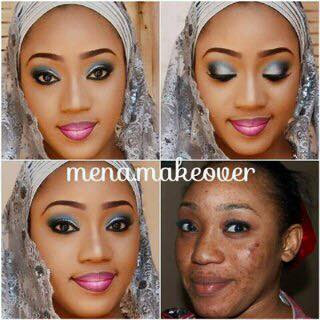 danger of makes up