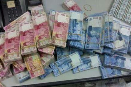 Mantan Kades Mojokerto Korupsi Dana Desa 297 Juta Untuk Main Judi